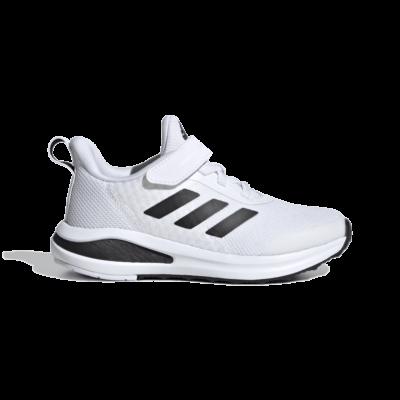 adidas FortaRun Hardloopschoenen 2020 Cloud White FW2578