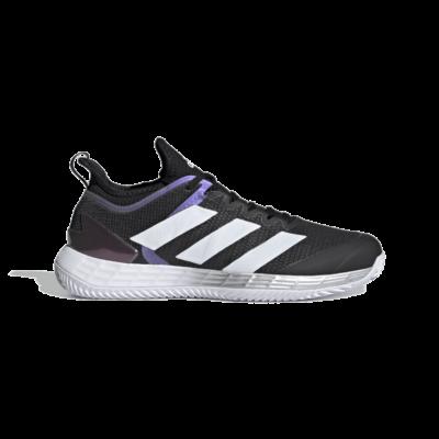 adidas Adizero Ubersonic 4 Clay Core Black FX1372