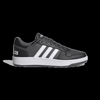 adidas Hoops 2.0 Core Black FY8626