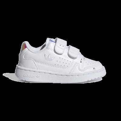 adidas NY 90 Cloud White FY9849