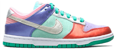 Nike Dunk Low Sunset Pulse (W) DN0855-600