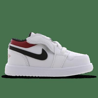 Jordan 1 Low White CI3436-118