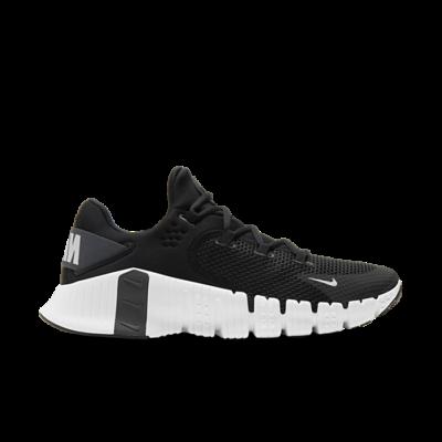 Nike Free Metcon 4 Black White CT3886-010