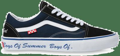VANS Skate Old Skool Ltd  VN0A5HF33LD