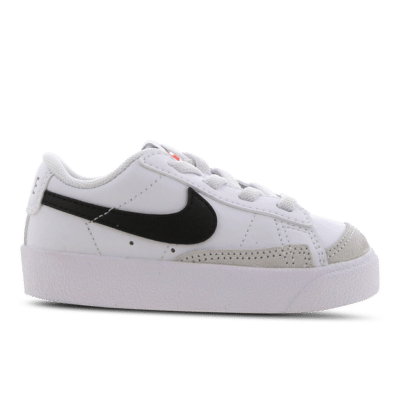 Nike Blazer Low White DA4076-101