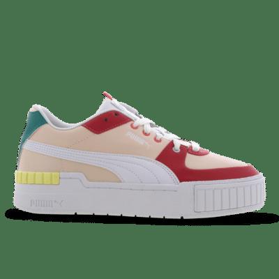 Puma Cali Sport Pink 383035 01