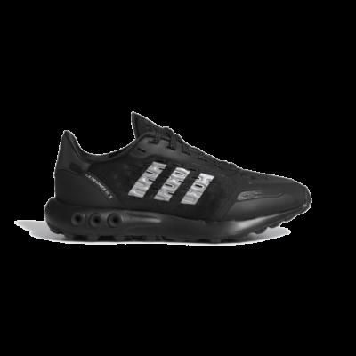 adidas LA Trainer 3 Core Black GW7692