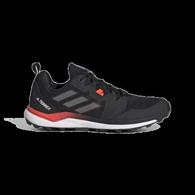 adidas Terrex Agravic Trail Running Core Black FX6859