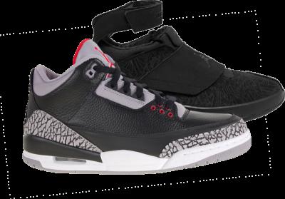 Air Jordan 20/3 Retro GS 'Countdown Pack' Multi-Color 338154-991