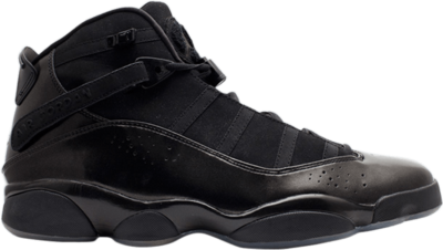 Air Jordan Jordan 6 Rings Black 322992-003