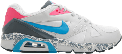 Nike Air Structure Triax 91 Grey 318088-042