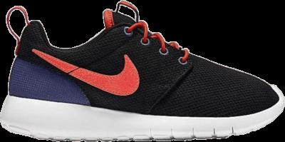 Nike Roshe One GS Black 599728-029