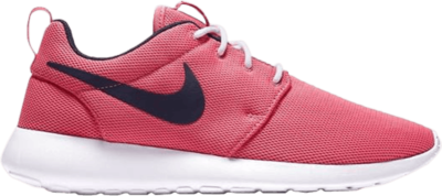 Nike Wmns Roshe One 'Sea Coral' Pink 844994-801
