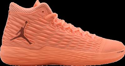 Air Jordan Jordan Melo M13 Energy 'Sunset Glow' Orange 917925-805
