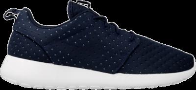 Nike Roshe One SE 'Obsidian' Blue 844687-400