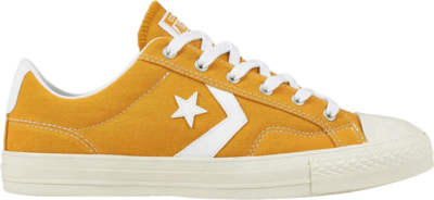 Converse Star Player Ox 'Turmeric Gold' Yellow 161568C