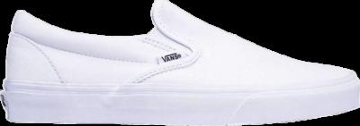 Vans Slip-On ComfyCush 'White' White VN0A3WMDVNG