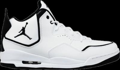 Air Jordan Jordan Courtside 23 'White Black' White AR1000-100