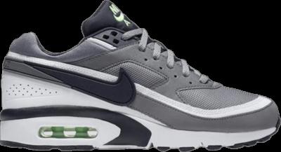 Nike Air Max BW GS 'Cool Grey' Grey 820344-004