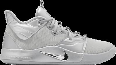 Nike NASA x PG 3 EP 'Moon Landing' Silver CI2667-001
