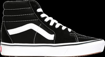 Vans Sk8-Hi ComfyCush 'Black' Black VN0A3WMBVNE