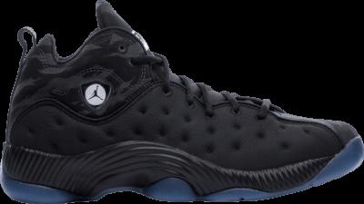 Air Jordan Jordan Jumpman Team 2 'Black Camo' Black 819175-005