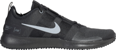 Nike Varsity Compete TR 2 'Black Cool Grey' Black AT1239-001