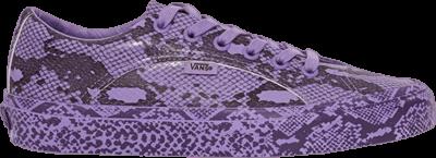 Vans Opening Ceremony x Lampin 'Fairy Wren Snakeskin' Purple VN0A38FIZGN