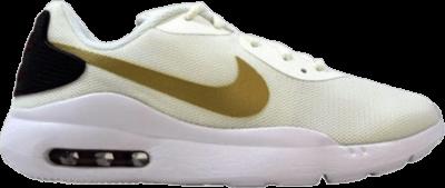 Nike Wmns Air Max Oketo 'Sail Metallic Gold' White AQ2231-105