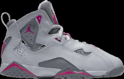 Air Jordan Jordan True Flight GP 'Grey Pink' Grey 342775-018