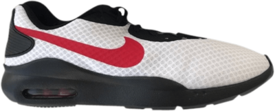 Nike Air Max Oketo SE 'White University Red' White CU9242-100