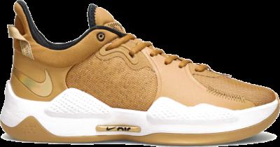 Nike PG 5 Wheat CW3146-700