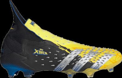 adidas Marvel x Predator Freak+ FG 'Wolverine' Yellow FY1118