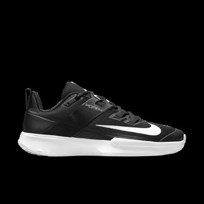 NikeCourt Vapor Lite Hardcourt Zwart DC3432-008
