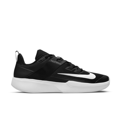 NikeCourt Vapor Lite Zwart DH2949-024