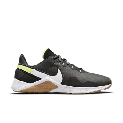 Nike Legend Essential 2 Grijs CQ9356-016