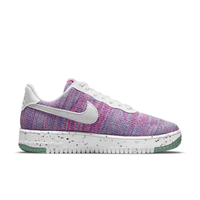 Nike Air Force 1 Crater Pink DC7273-500