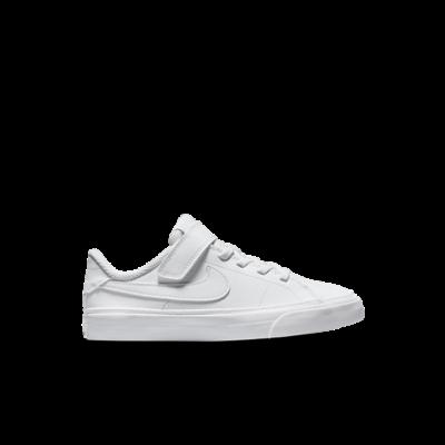 Nike Court Legacy Wit DA5381-104