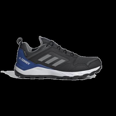 adidas Terrex Agravic TR GORE-TEX Trail Running Dgh Solid Grey FW5132