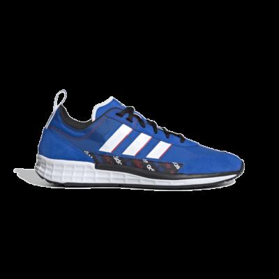 adidas SL 7200 Glow Blue FX0267