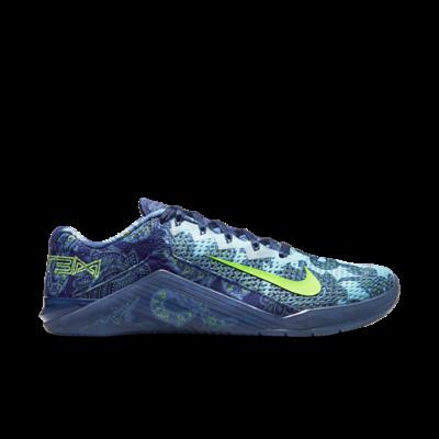 Nike Metcon 6 AMP 'Paisley' Blue CZ0602-434
