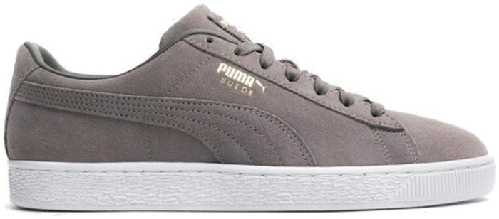 Puma Suede x Tmc Grey 381801-01