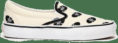 Vans Ua Og Classic Slip-on Lx x Wacko Maria White VN0A45JK592
