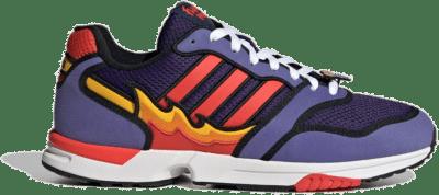 "adidas Originals Simpsons X ZX 1000 ""Flaming Moes"" H05790"