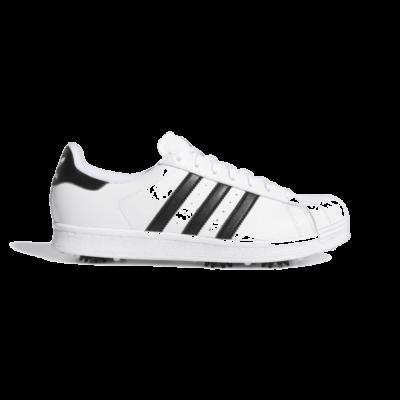 adidas Superstar 80s Golfschoenen Cloud White G57857