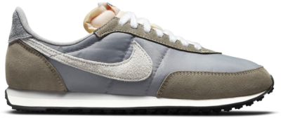 Nike Waffle Trainer 2 Mountain White Olive DM9090-011