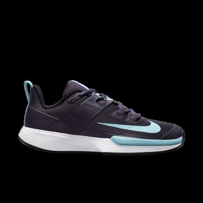 NikeCourt Vapor Lite Hardcourt Paars DC3431-524