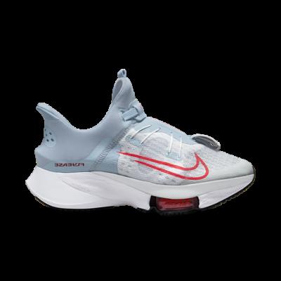 Nike Air Zoom Tempo NEXT% FlyEase Blauw CZ2853-401