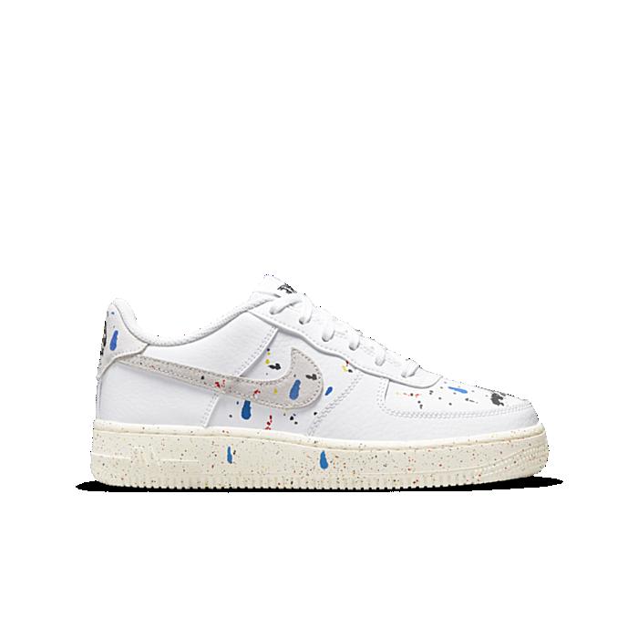 "Nike Air Force Lv8 3 ""White"" DJ2598-100"