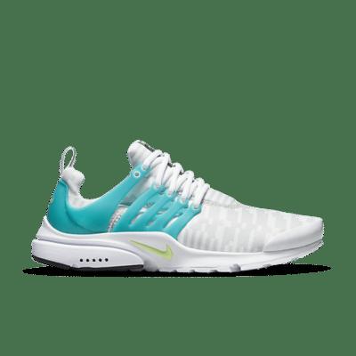 "Nike Air Presto ""Lime Glow"" DJ6899-100"